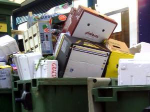 Los empresarios de Baleares estudiarán gestionar su propia recogida de residuos