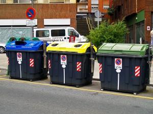 Bizkaia aprovecha como recursos el 90% de sus residuos urbanos primarios