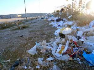 Denuncian deficiencias en el centro de tratamiento de residuos de Zaragoza