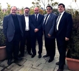 Acuerdo pionero para la gestión de RAEE enAndalucía