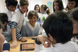 Ecovidrio presenta los resultados y objetivos del Plan de Educación para el Reciclaje en colegios