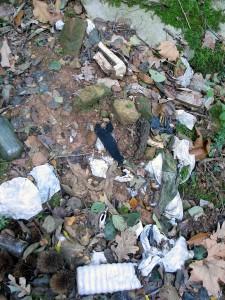 Aplicación de la metodología TRIAD para evaluar suelos cercanos a un vertedero no sellado en el País Vasco
