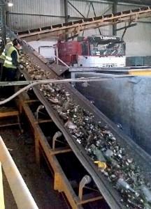 En 2015 se alcanzarán los 18 millones de toneladas de residuos reciclados