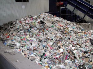 Convocatoria de ayudas a proyectos de demostración de valorización de residuos en Euskadi
