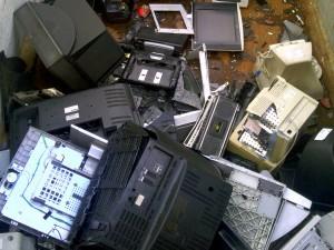 WEE Europe comienza su actividad de asesoramiento en materia de residuos electrónicos
