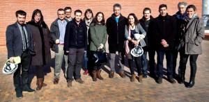 El proyecto Life+ WOGAnMBR trabaja en un biorreactor AnBMR  que reduzca la producción de fangos y sea energéticamente autosuficiente