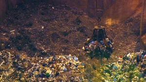 Según la organización ecologista, el índice de reciclaje en Bizkaia el año pasado fue del 38,5%, y no del 67,7%