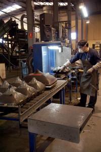 El sector español del reciclaje está muy profesionalizado y regulado