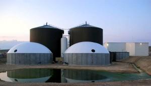 Navarra apuesta por el uso de biogás generado a partir de residuos
