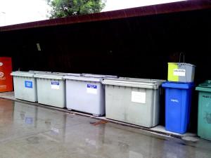 Nuevo centro de recogida de residuos urbanos especiales en Sabadell