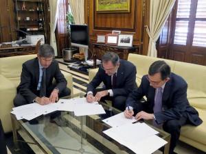 Investigadores de la UJI analizarán las aguas subterráneas del entorno de la planta de RECIPLASA en Onda
