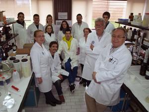 El proyecto BIOMETAL DEMO estudia diversas biotecnologías para eliminar los metales de las aguas residuales industriales