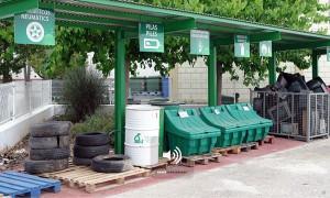 Hasta 30.000 vecinos se han  beneficiado ya de descuentos en su tasa de basuras