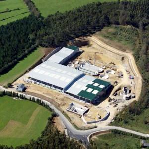 As Somozas albergará la mayor planta de valorización de residuos de Galicia