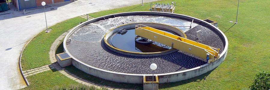 El Gobierno andaluz destina 47 millones de euros a la construcción de once depuradoras