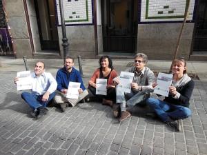Las organizaciones ecologistas lanzan a los partidos sus propuestas de cara a las próximas elecciones autonómicas
