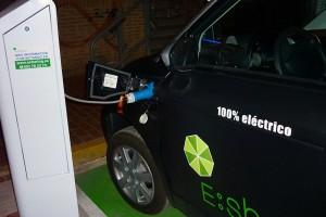 Industria destina siete millones para fomentar la implantación del vehículo eléctrico