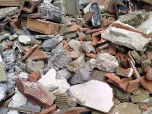 Comienza el sellado del vertedero de residuos inertes de Lebrija (Sevilla)
