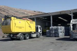 Adjudicado el contrato de gestión de la planta de transferencia de residuos de La Graciosa