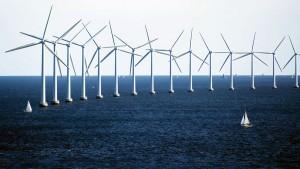 Las inversiones en energías renovables alcanzaron los 270.000 millones de dólares en 2014