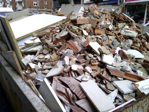 El Comité de Regiones quiere mayor protagonismo de los entes locales y regionales en la gestión de los residuos de construcción y demolición