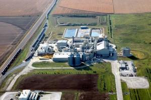 Abengoa construirá en EE.UU. una innovadora biorrefinería
