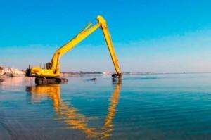 Alertan de la presencia de metales pesados en el material que se pretende utilizar para regenerar playas en el Mar Menor