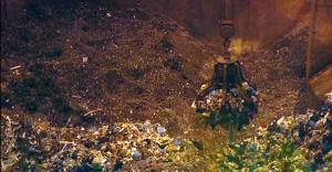 El gobierno estaría preparando impuestos al vertido y la incineración de residuos