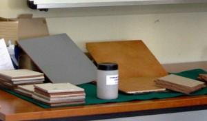 El proyecto LIFECERAM ha presentado las primeras baldosas obtenidas a partir de residuos cerámicos
