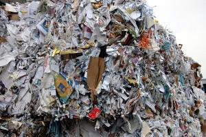 El ICFPA acaba de publicar su declaración de política sobre reciclaje de papel