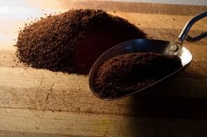 Los posos de café tienen propiedades biológicas que podrían aprovecharse en la elaboración de alimentos funcionales