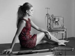 Textifood es un escaparate de las posibilidades del aprovechamiento de subproductos en la industria textil