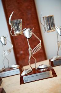 Un hospital de Badalona, Premio Europeo de Prevención de Residuos
