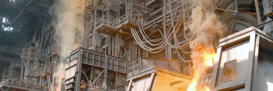 Bioetanol a partir de los gases generados en la fabricación de acero