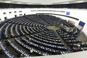 El Parlamento Europeo apostó ayer por un mejor y más eficiente uso de los recursos