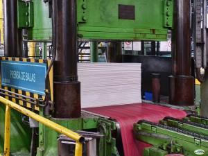 El 81% de los residuos de fabricación de la industria papelera se valorizan por distintas vías