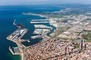 El Puerto de Tarragona contará con una planta de gestión de residuos MARPOL e industriales