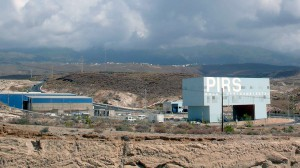 El Cabildo de Tenerife trabaja en la implantación del puerta a puerta