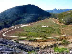 Los investigadores proponen los purines y los residuos de la industria del mármol para recuperar suelos degradados por metales pesados
