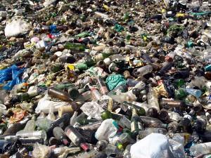 En España la tasa de reciclaje de envases de vidrio ya supera el 70%
