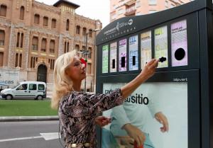 Castellón incrementa el número de contenedores de pilas y baterías y la frecuencia de recogida