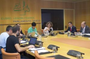 Euskadi destinará 84 millones de euros a su estrategia de cambio climático