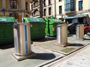 Asturias saca a información pública su plan de residuos