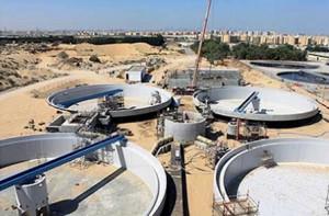Veolia ampliará una planta de tratamiento de aguas residuales en Dubái por 35 millones