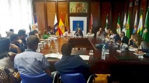 Gran Canaria doblará la tasa de residuos de los municipios para mejorar el reciclaje