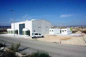 La planta piloto de gestión de residuos orgánicos Metabioresor generará excedentes de energía a final de año