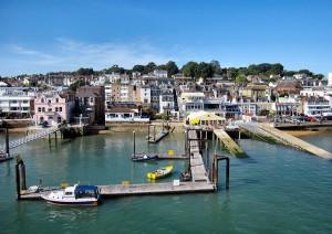 Ferrovial se adjudica la gestión de residuos urbanos de la isla de Wight (Reino Unido)