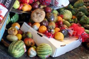 Alianza en América Latina y el Caribe contra el desperdicio de alimentos