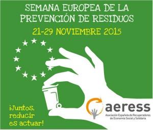 AERESS centrará sus acciones en la prevención y la reutilización