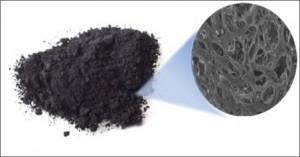 Investigadores de la UA obtienen carbón activado a partir de residuos de cáñamo